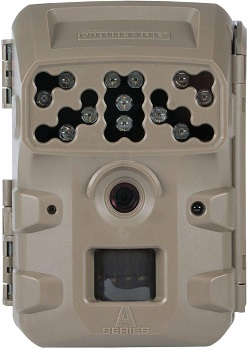 Moultrie A300 Trail Camera