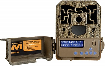 Muddy Pro Trail Camera review