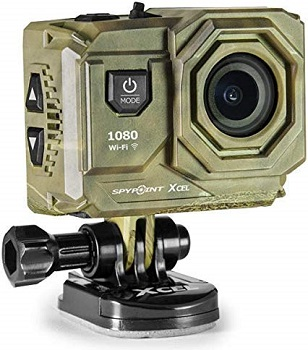 Spypoint Xcel Action Camera review
