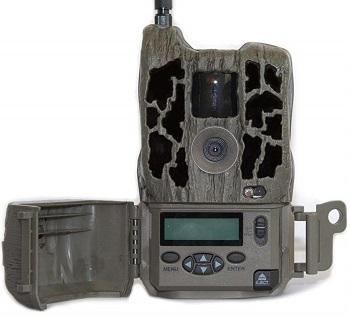 Stealth Cam FLX Wireless review