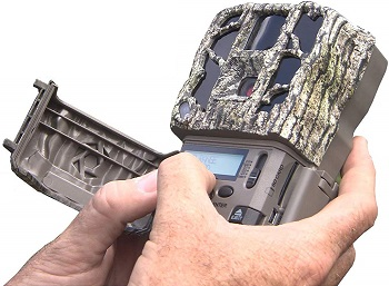 Stealth Cam G45NGMAX Game Camera review