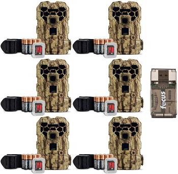 Stealth Cam QS24NGK Trail Camera