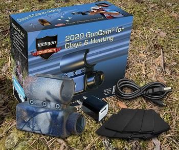 Tachyon Gun Camera For Hunting