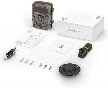 Victure Mini Wildlife Camera review
