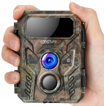 Victure Mini Wildlife Camera