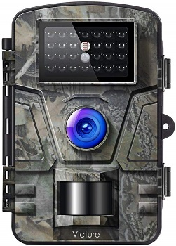 Victure Outdoor Trail Camera