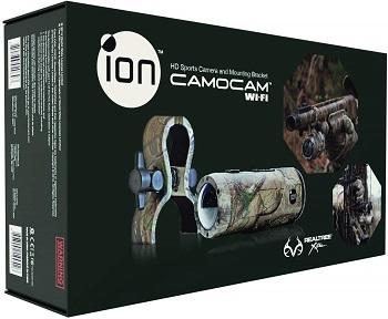 iON CamoCam Realtree Camera review